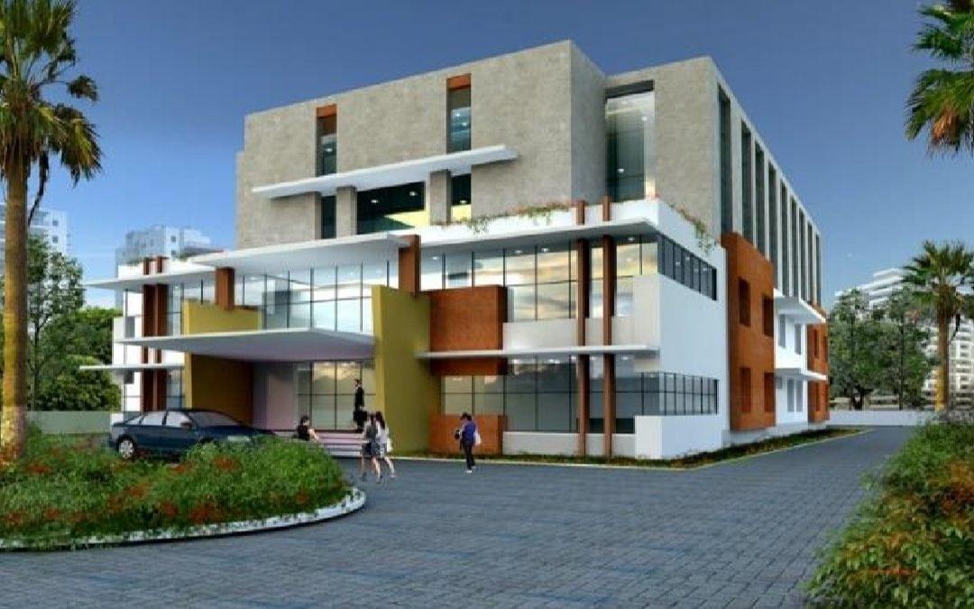 BA College, Thumbay