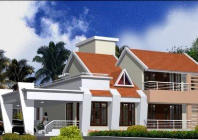 Jai Ram Alva House