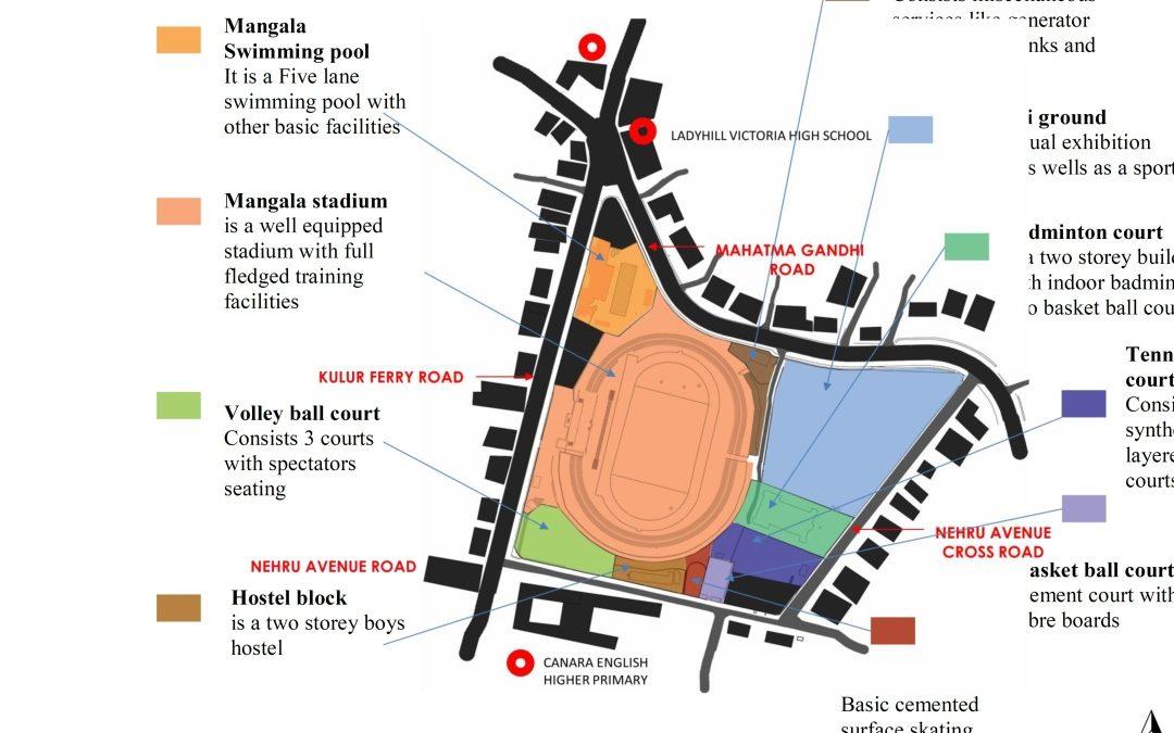 Mangala Stadium and Precinct – Master Plan