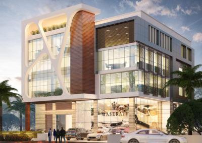 Shagun Trade Centre